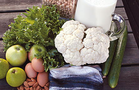 vitaminer gravid Sarpsborg
