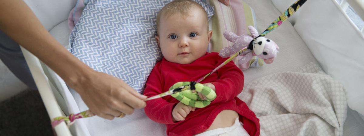 97e90e6d1 Forkjølelse og hoste hos små barn - Baby - Libero