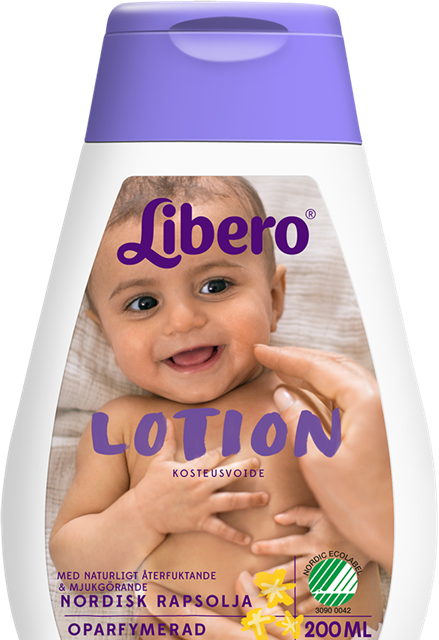 LIBERO LOTION 200 ml
