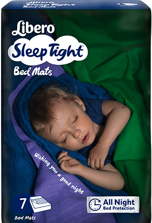 SleepTight bed mats